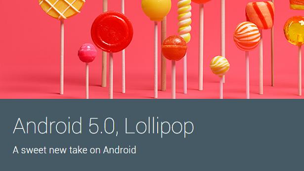 Android-5.0-Lollipop-Galaxy-S5-icin-Avrupa'ya-Geliyor