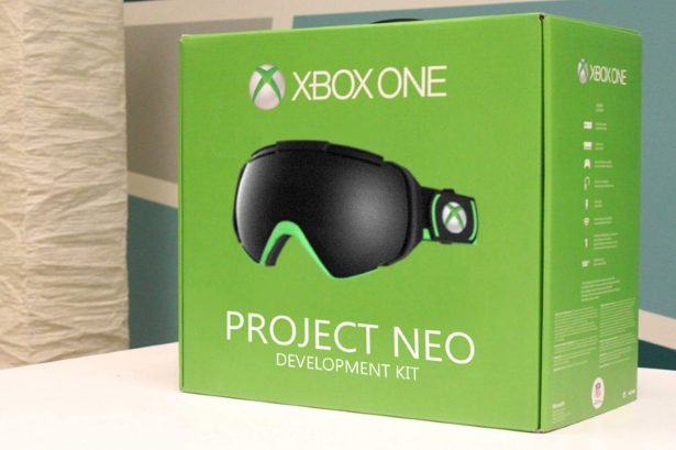 Project-Neo-Microsoft