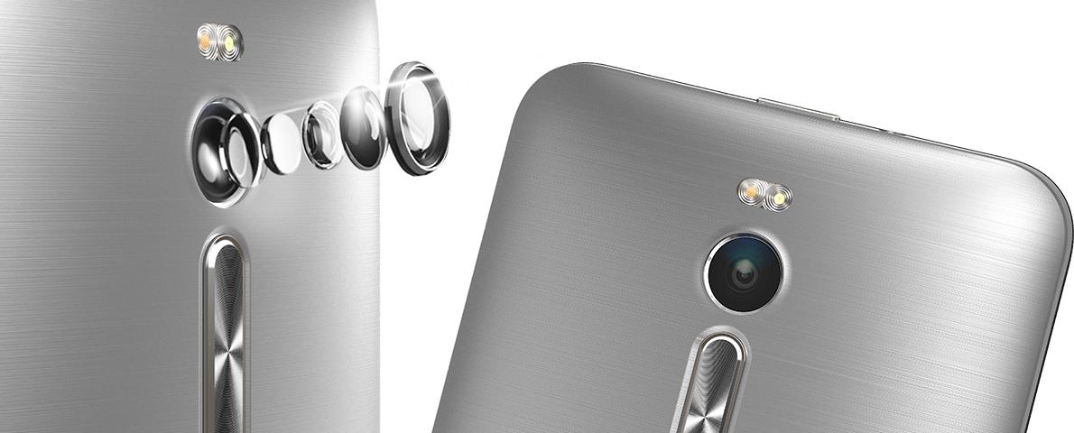 Zenfone 2 Kamera Özellikleri