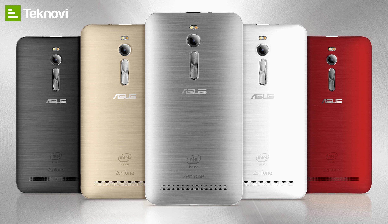 Asus Zenfone 2 Kaç Para Olacak?