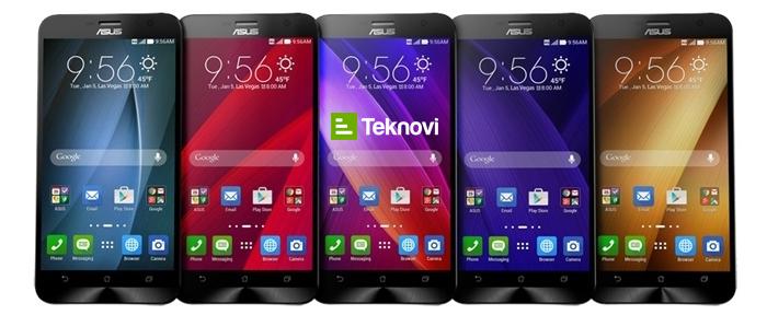 Asus Zenfone 2 Satış Fiyatı