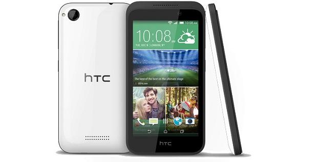 HTC Desire 320 Özellikleri