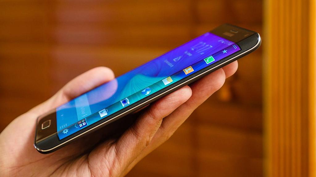 Galaxy S6 G925 Ekran Özellikleri