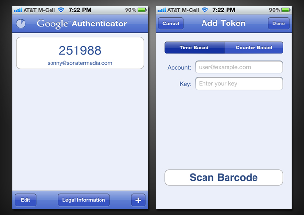 google-authenticator-ne-ise-yarar