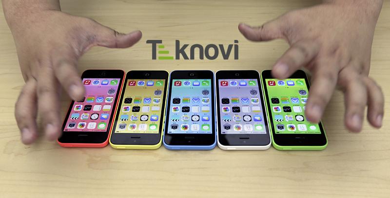 iPhone 5c Hala Alınır mı?