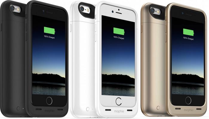 iPhone 6 Pilli Kılıf Renkleri