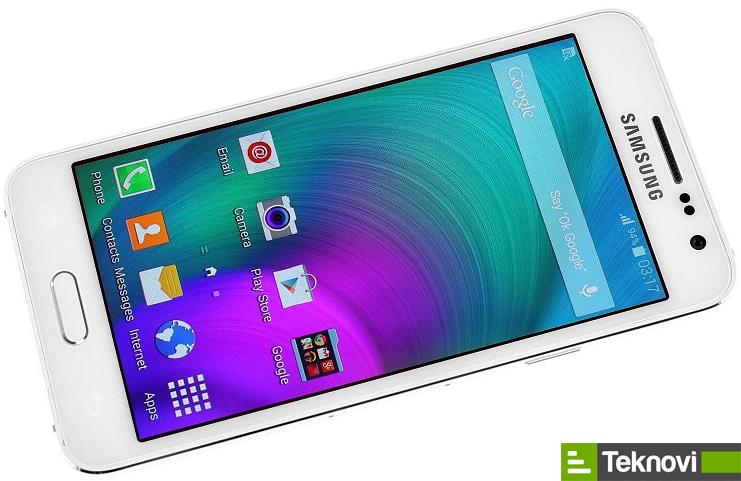 Samsung Galaxy A3 Alınır mı?
