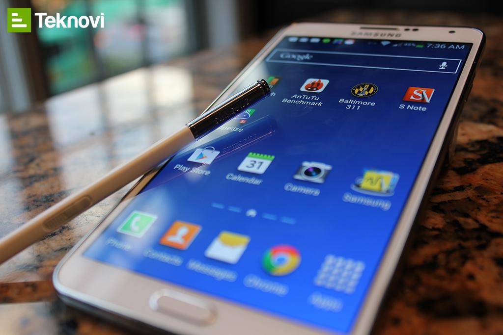 Samsung Galaxy Note 3 Hala Alınır mı?