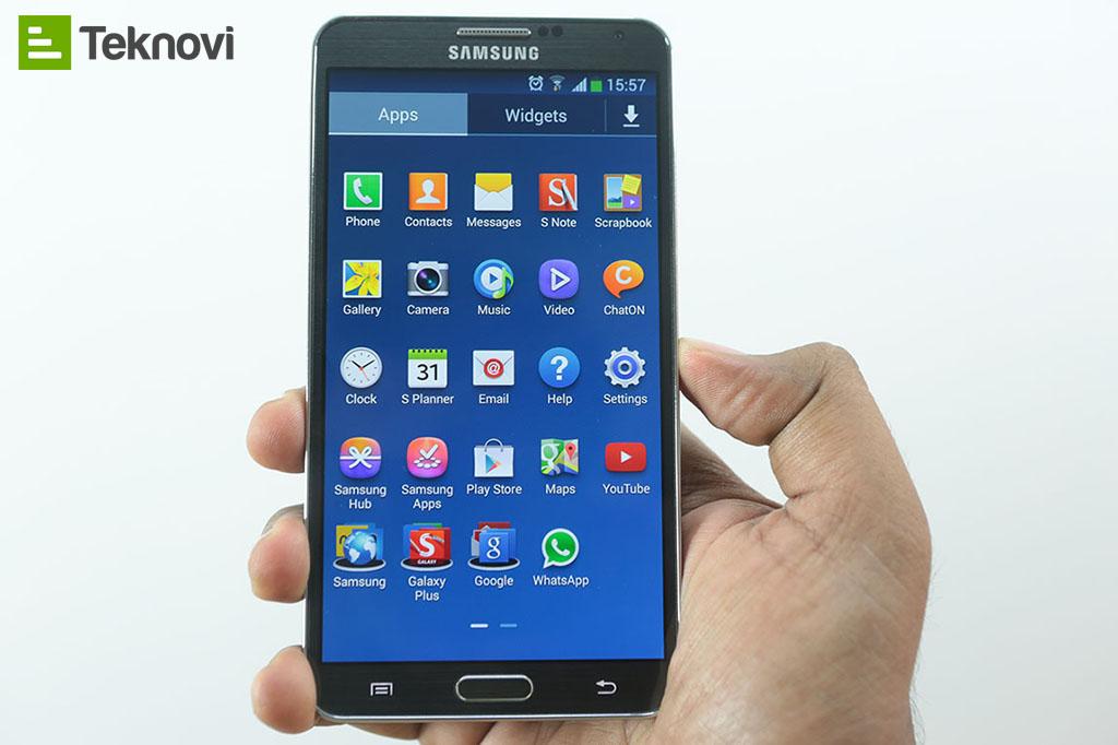 Samsung Galaxy Note 3 Alınmalı mı?