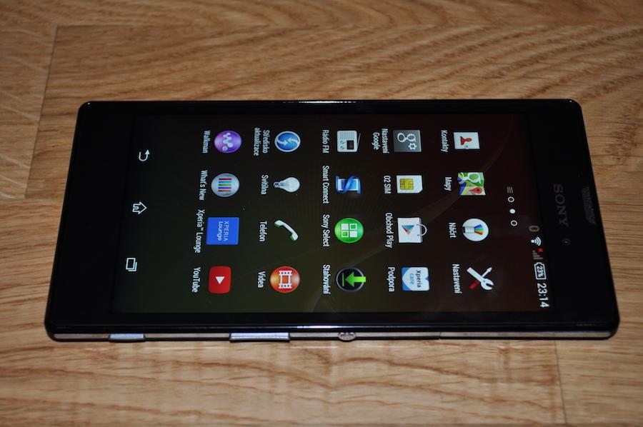 Xperia T3 Android 4.4.4 KitKat Güncellemesi
