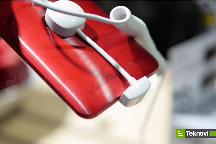 Zenfone 2 Arka Kapak