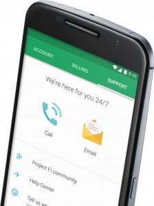 google-project-fi-ne-ise-yarar