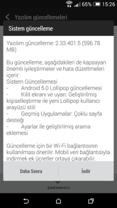 htc-one-e8-android-5-0-2-lollipop-guncellemesi
