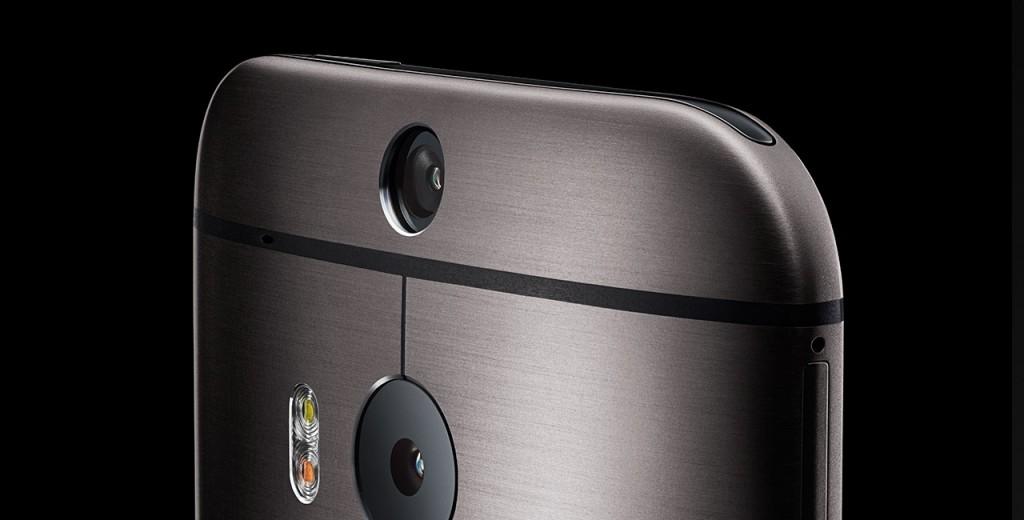 HTC One M8HTC One M8