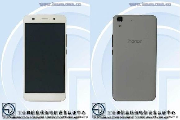 Honor4A