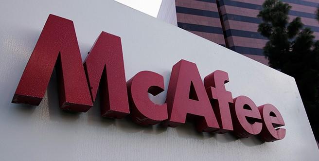 Bilgisayarınızda McAfee Programı Yüklüyse Dikkat
