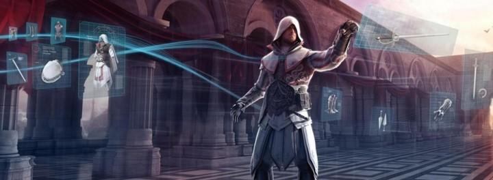 Ubisoft'un Mobil Oyunu Assassin's Creed Identity Çıktı
