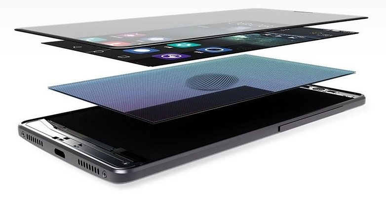 Yeni Nexuslar 3D Touch Özelliği ile Gelebilir