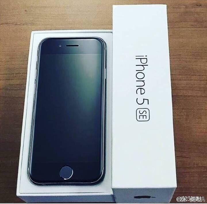 iPhone 5Se Kutuu