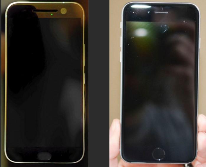 HTC One M10 Yakın Çekim Fotoğrafıyla Sızdırıldı 2