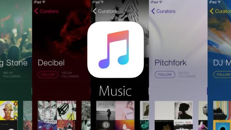 Apple Music 5 TL oldu