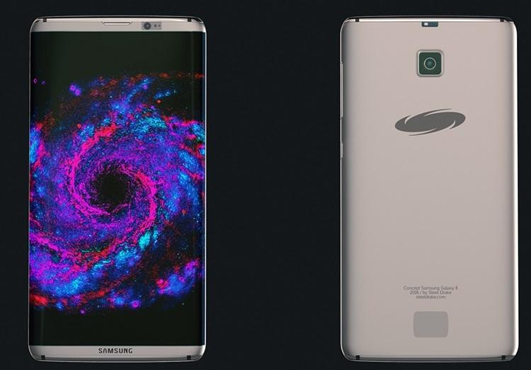 Galaxy S8 Edge