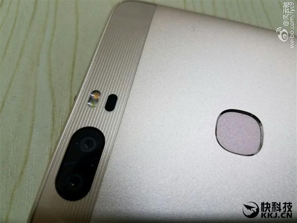 Huawei Honor V8 Özellikleri 4