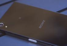 Sony Xperia Serisi Telefonların Üretimini Durdurdu