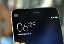 Xiaomi Mi Max Özellikleri ve Fiyatı