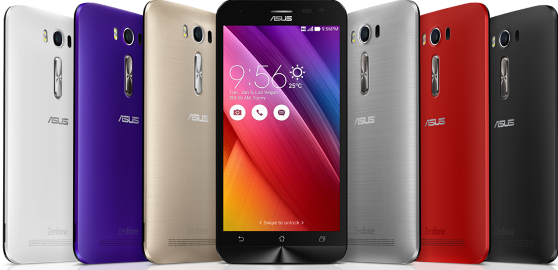 Zenfone 2 için Android 6.0 Güncellemesi