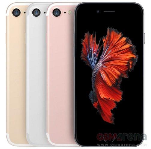 iphone 7 resmi görüntüleri yayınlandı