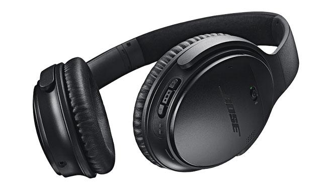 Bose Kablosuz Kulaklık 2