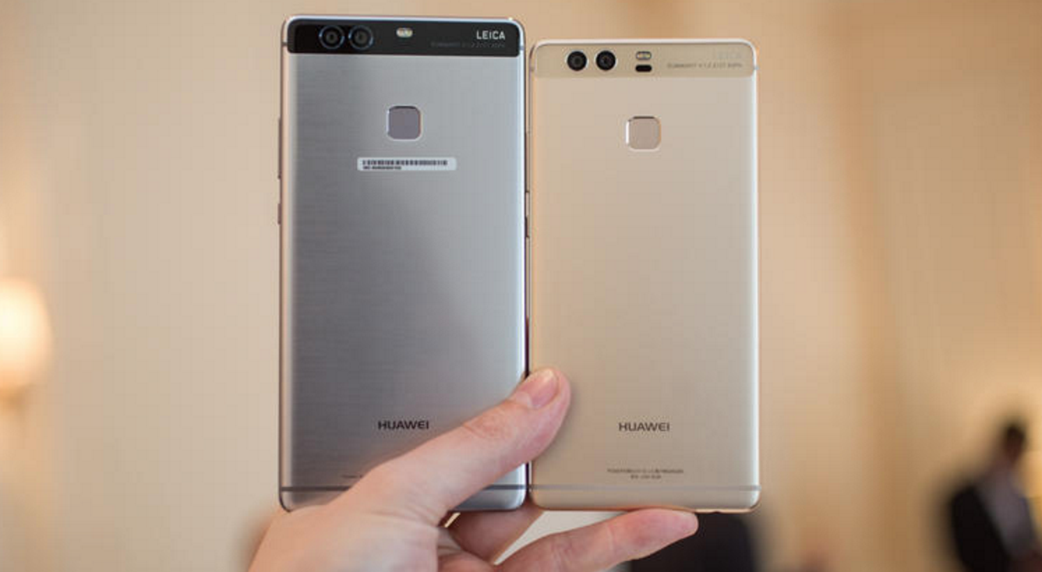 Huawei P9 Türkiye fiyatı 2