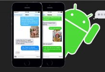Apple iMessage Uygulamasını Android'e Vermiyor!