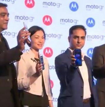 Moto G4 Satış Tarihi Belli Oldu!