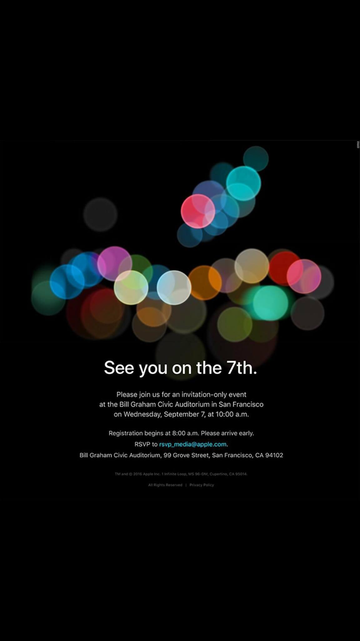 Apple Lansman Tarihi Açıklandı!