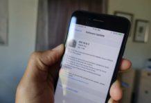 iOS 10.0.2 Yayınlandı