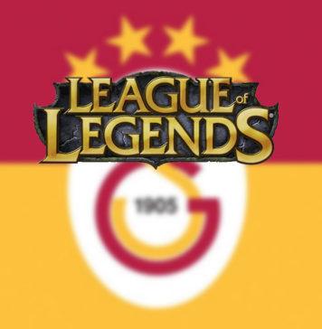 Galatasaray League of Legends Takımı Kuruyor!