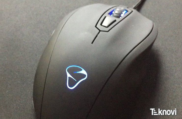 Mionix Castor Gaming Mouse incelemesi