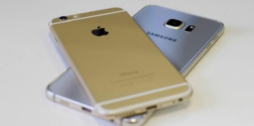 Samsung Galaxy S8 Modelinde Apple'ı Taklit Edecek!